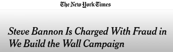 这次,全美国都在看特朗普要怎么收场