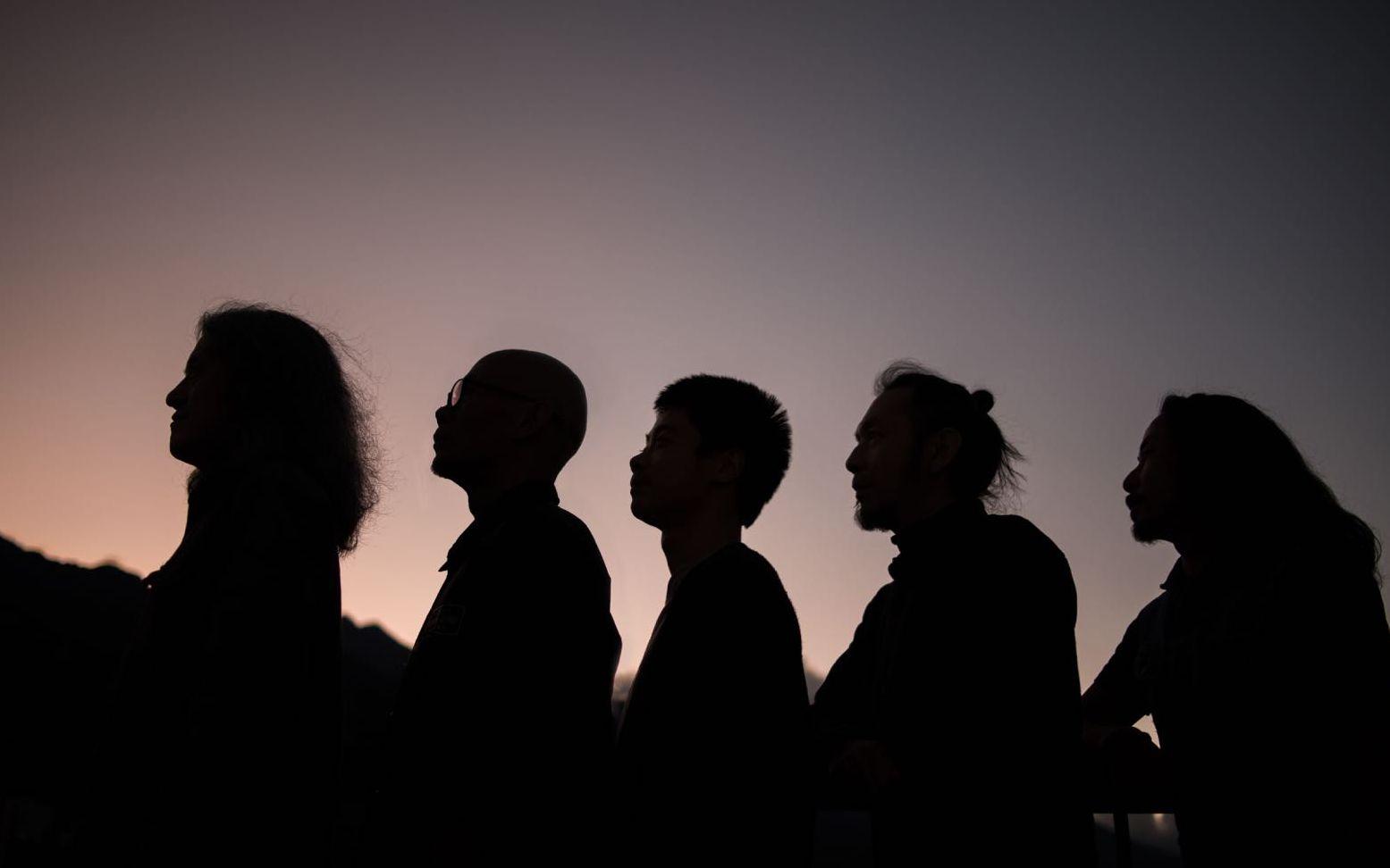 野孩子,那些固执唱歌的中年人 新京报x乐队的夏天