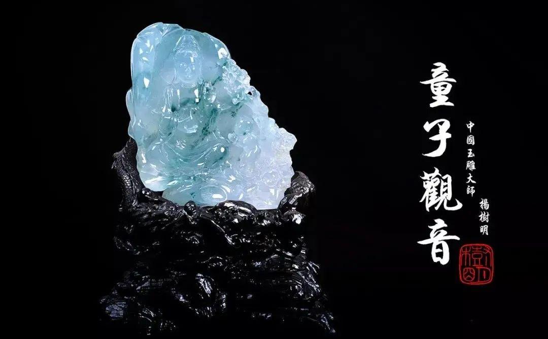 【美哉云南】自然精华与人类心灵的碰撞——玉雕工艺