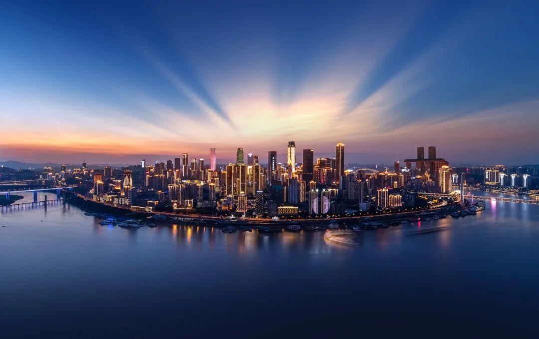 功能强大!重庆市新型智慧城市运行管理中心正式投用