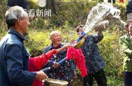 水利部:八成以上农村人口用上自来水