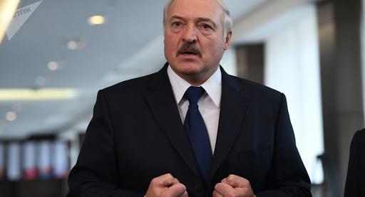 白俄罗斯总统卢卡申科(资料图)