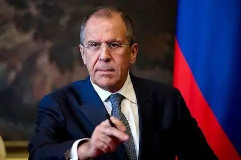 俄外长刚刚表态:与华为5G合作!