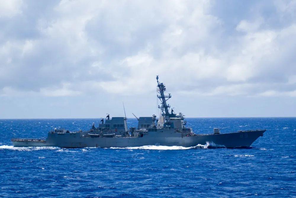 胡锡进:不要让台海战争被偶然因素引爆