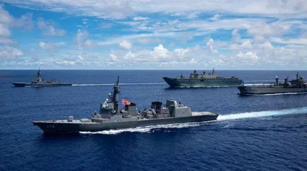 港媒:旨在抗衡中国的美国印太战略为何注定失败?