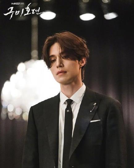 李栋旭金范主演tvN新剧《九尾狐传》,山神变公务员