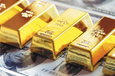 陕西黄金集团投资金条销量同比上涨50% 如何投资才能乘风破浪?