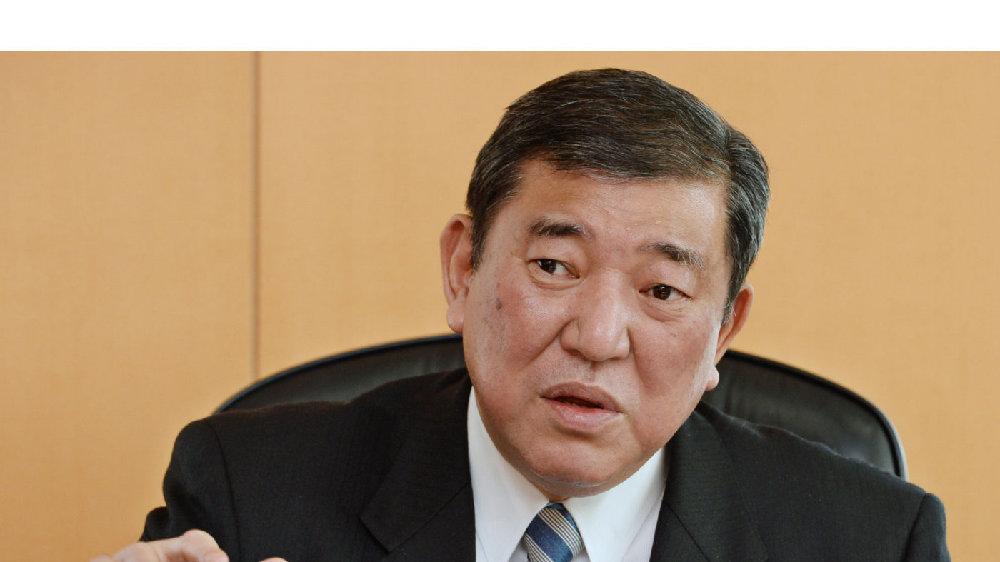 安倍刚破纪录 日本人已在热议谁会是下一任首相