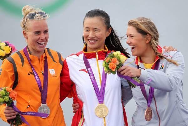 转型媒体人!徐莉佳:一位奥运冠军的人生下半场