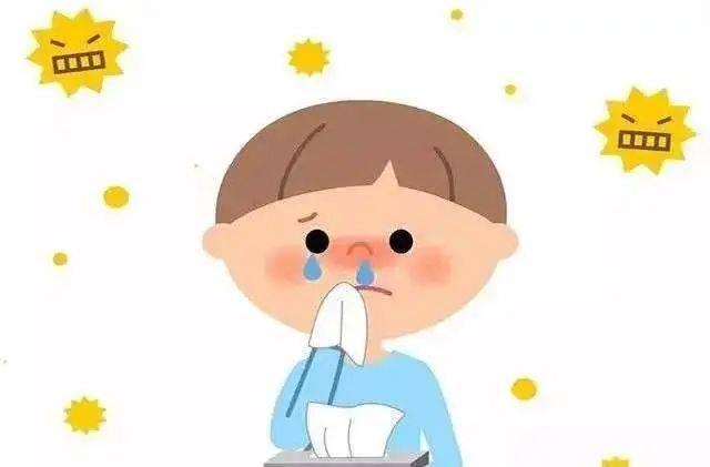 警惕!儿童过敏性鼻炎治疗不及时易引发哮喘