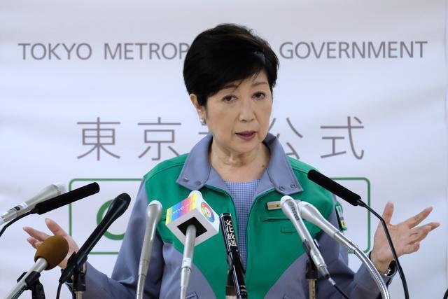 东京残奥会倒计时一周年 小池百合子态度坚定