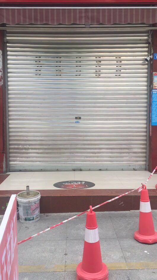 四川阆中城管回应与商户冲突:防止男子伤人将其制服