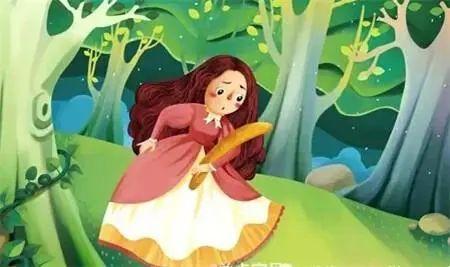 超级育儿师睡前故事——在面包上行走的女孩(下)