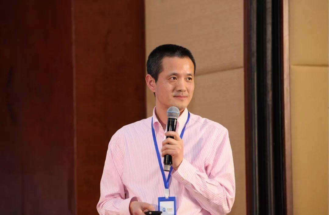 邦明资本蒋永祥:科创投资的忠实践行者