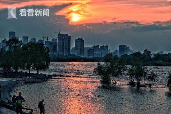 """水利部:黄河流域""""四乱""""问题增量基本得到遏制"""