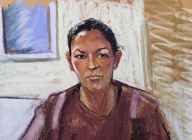 贵族名媛的堕落:爱泼斯坦女搭档麦斯韦尔被指控,面临35年监禁