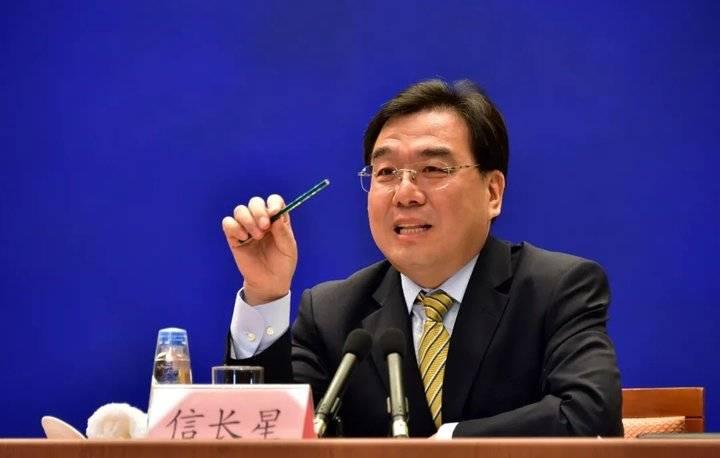 信长星当选青海省省长!曾长期在劳动和社会保障部工作