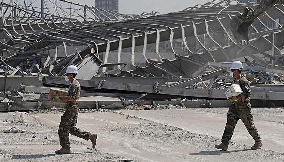 黎巴嫩大爆炸3周后:新政府难产、马克龙强化影响