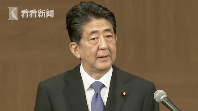 安倍未来将何去何从?日本媒体做出3种预测