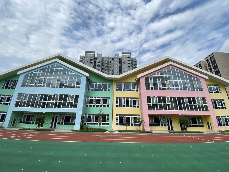 丰台区今年新增一所幼儿园、四所园办分园,新增学位1700余个