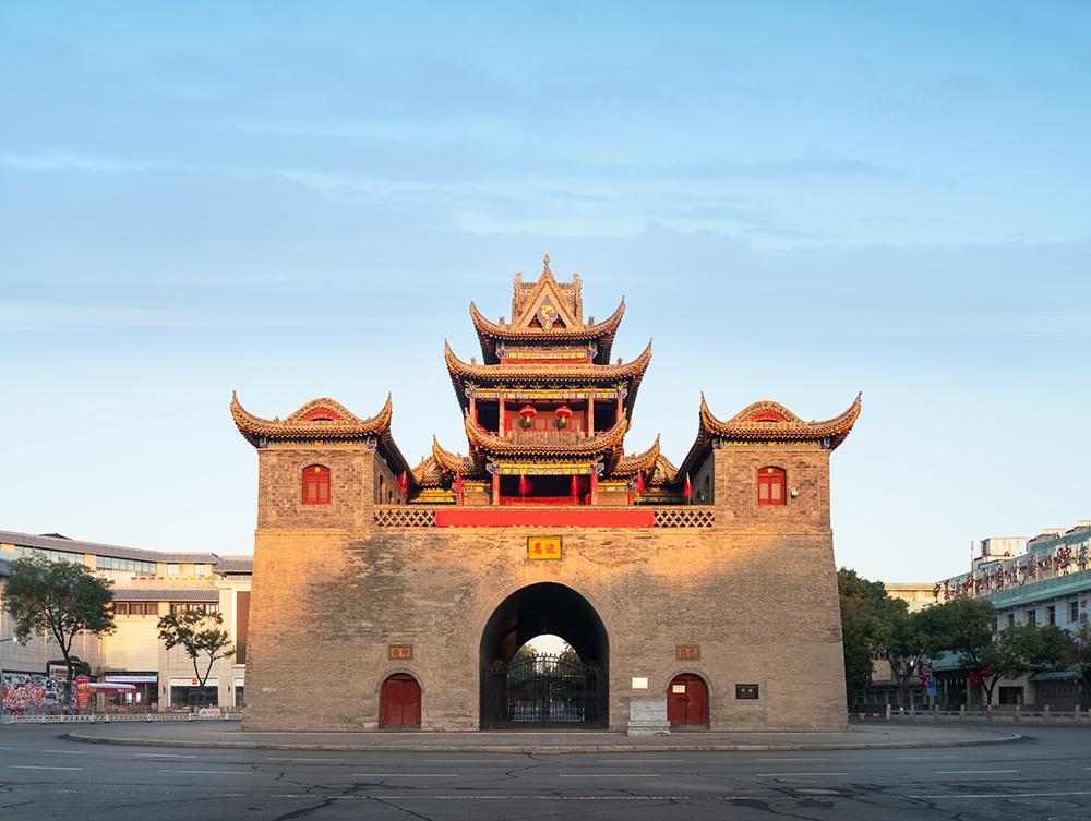 宁夏银川恢复全国文明城市资格,去年因得分太低被罚停一年