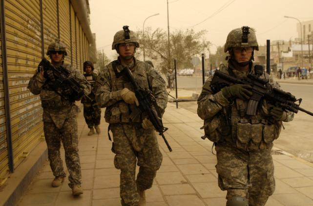 美媒预测2030年5支最强陆军:亚洲占俩 中国入选