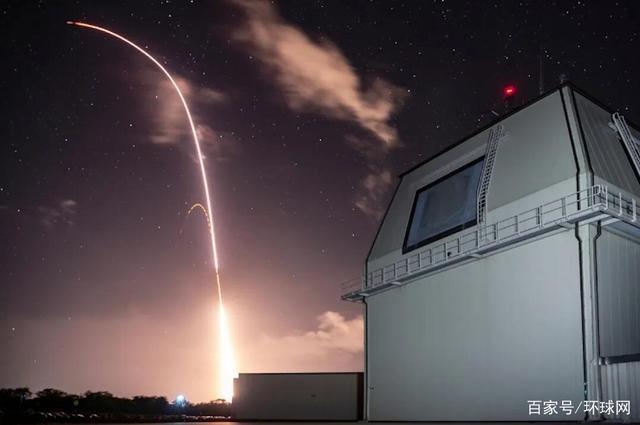 俄外交部:美在全球部署陆基中程导弹极具风险 将引发军备竞赛