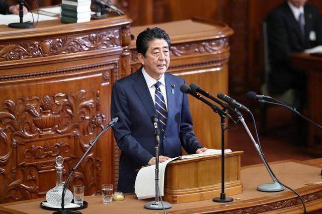 日媒:自民党将迅速进行总裁选举 选出安倍接任者