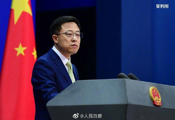 外交部回应安倍晋三决定辞职:日本内部事务 不评论