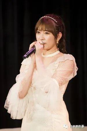 吉田朱里宣布从NMB48毕业 未来将尝试戏剧路线