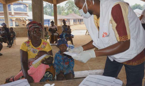 IMF担忧:疫情或致穷国十年发展成果毁于一旦