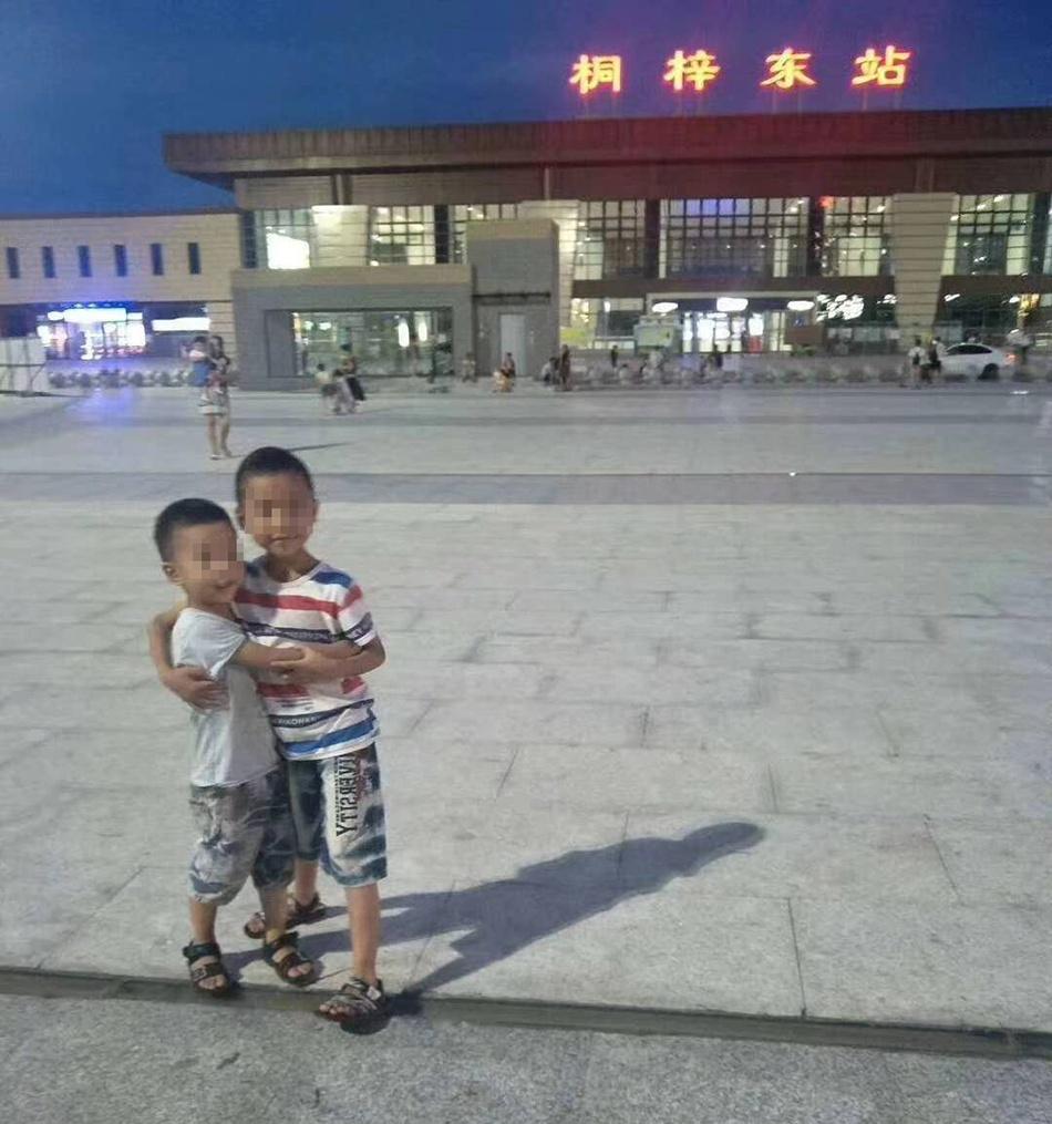 贵州两男童坠河溺亡 上游项目方:政府正处理