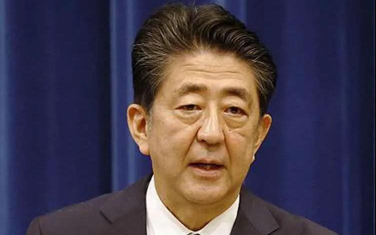 日本首相辞职东京奥运会咋办?巴赫紧急联系森喜朗
