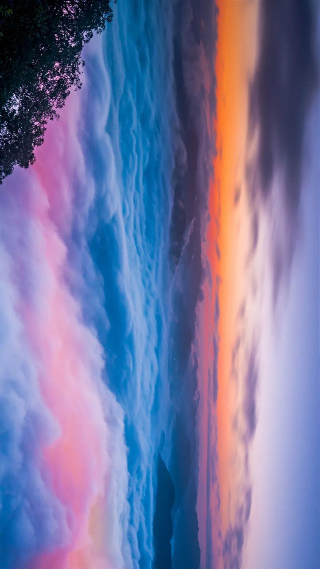 【视界】星河与云海在这里相遇!普洱,你美到我了