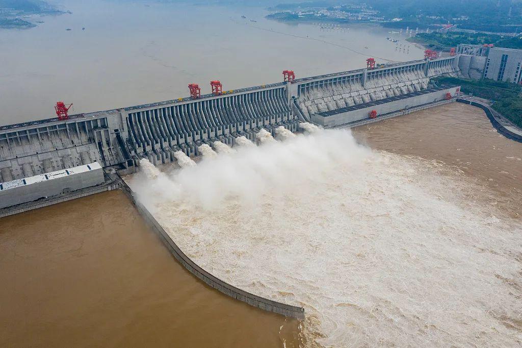 洪水会让三峡大坝发生位移吗?水利专家这样说