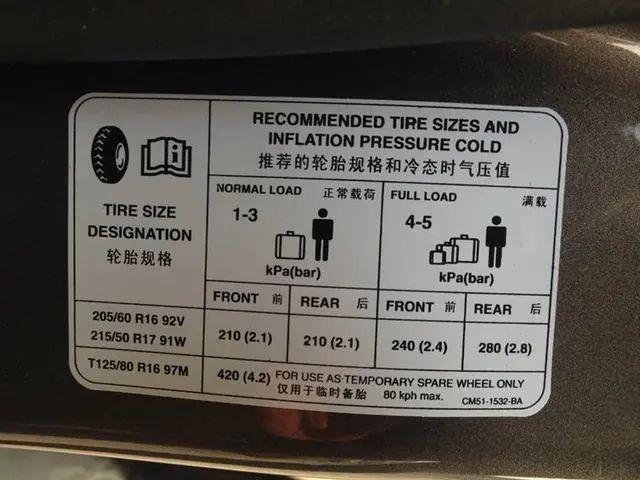 老司机说夏天降低胎压可防爆胎,真的可信吗?