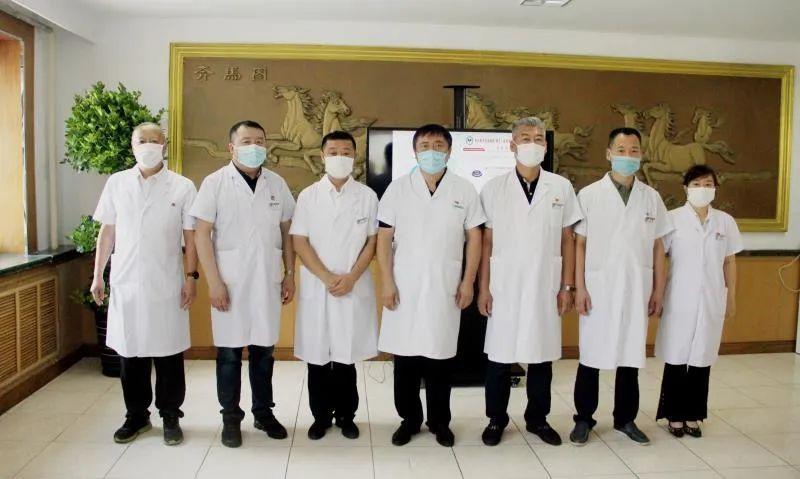 1日起,佳木斯市传染病院皮肤性病科正式开诊