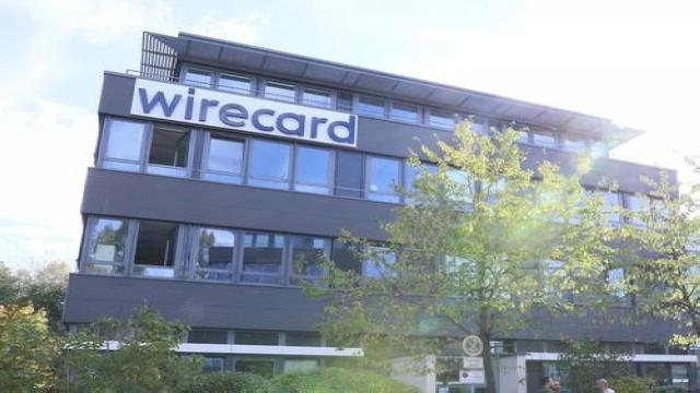 """资不抵债!""""欧洲支付宝""""Wirecard债主恐血本无归"""