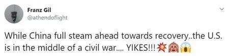武汉开完party,青岛又被发现…印度躺枪……