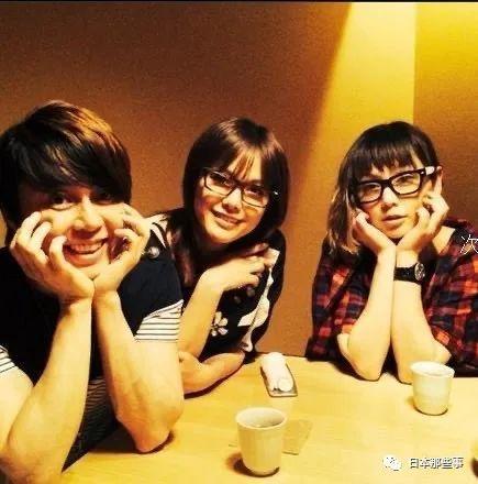 日本歌手西川贵教宣布再婚 交往历任女友都是女神