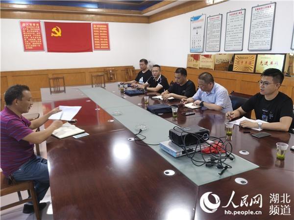 湖北南浔:精准监控持续改进税务业务