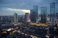 易居论坛:中国城市更新将撬动巨大内需空间