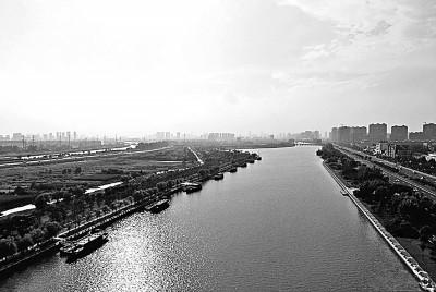 大运河与中国古代文学