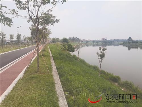 万江将加快进程 促进水污染控制