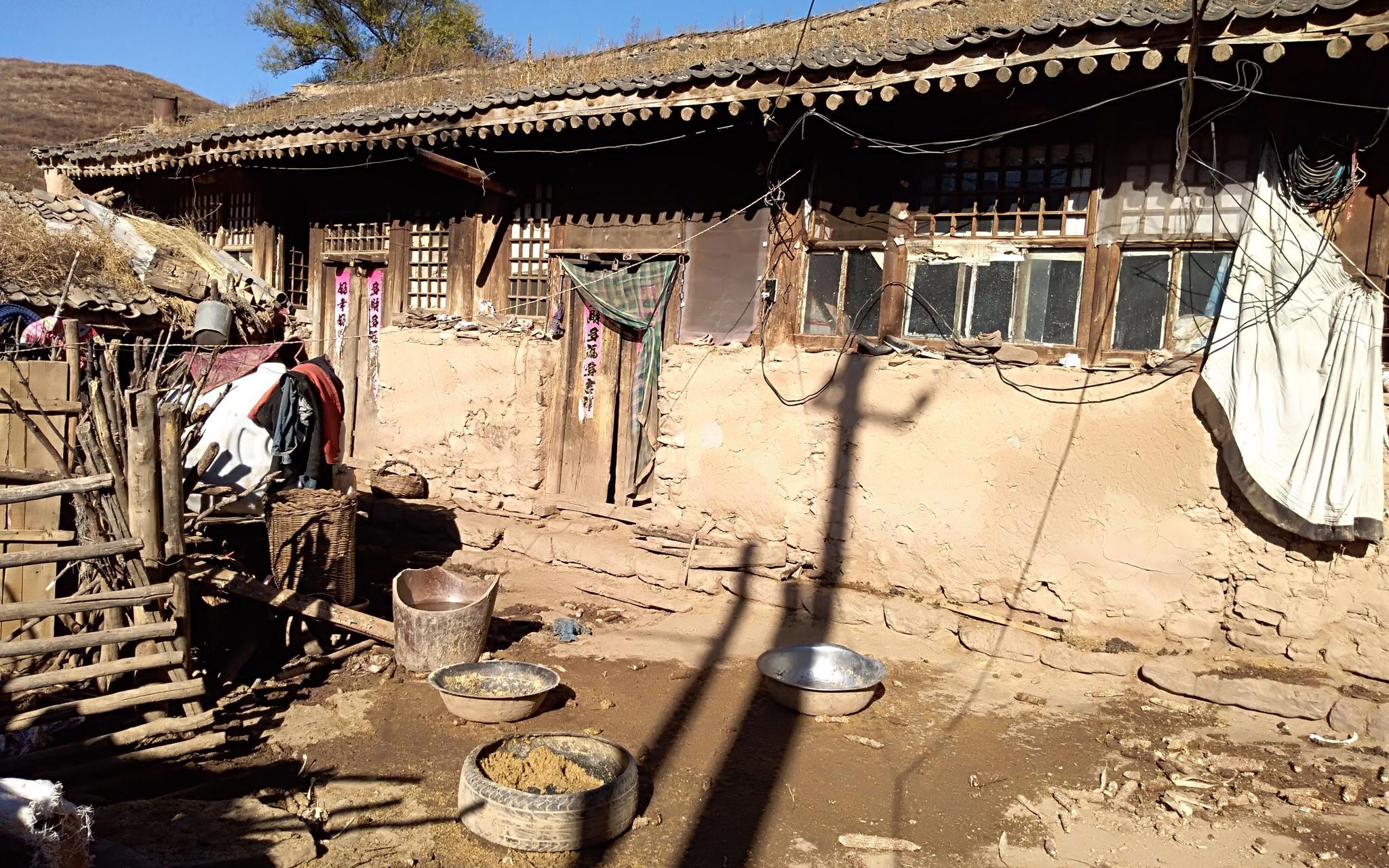 [亿兴平台注册]边亿兴平台注册贫困村图片