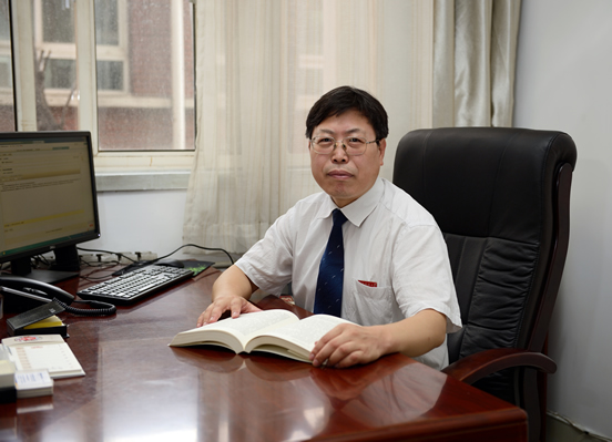 「杏悦平台」天津科技大学副校长路福平杏悦平台升任校图片