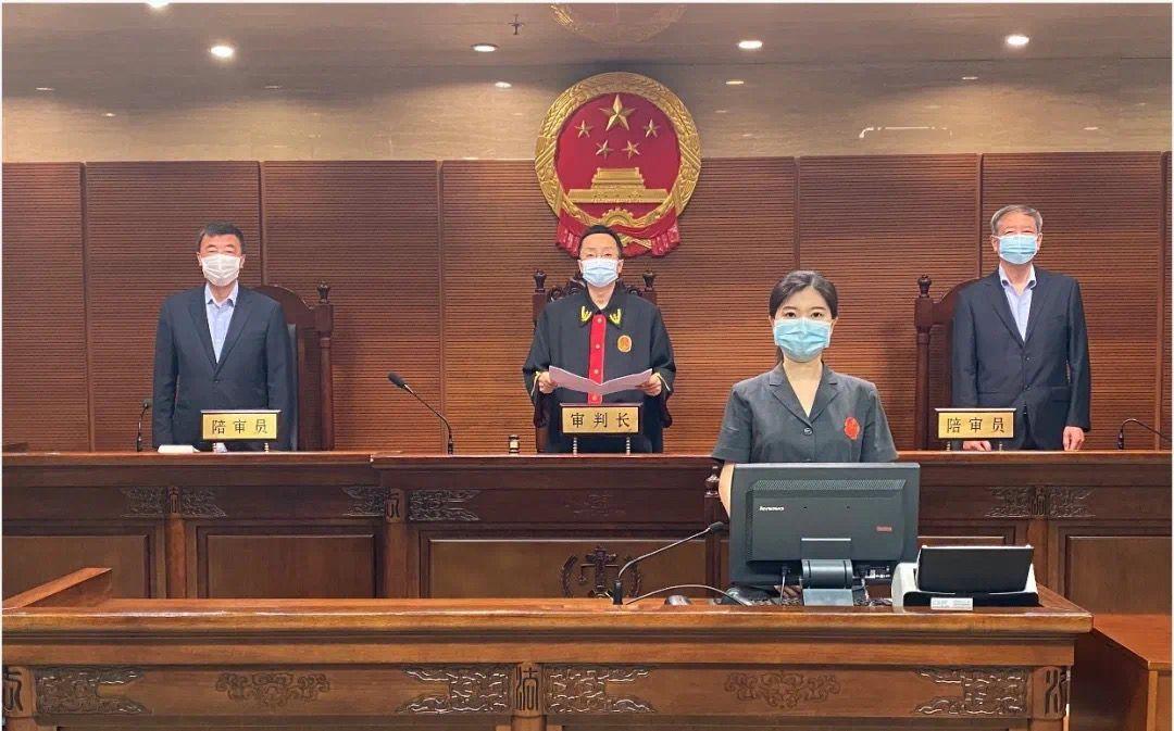 亿兴招商视以凤凰亿兴招商商标遭侵权诉至法院一审图片
