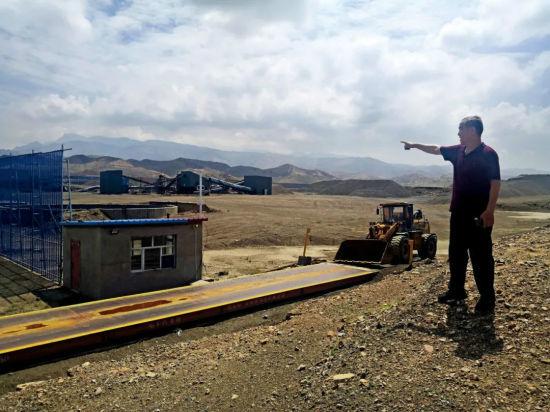 非法放贷暴力催债……内蒙古副处级老公安的涉黑史