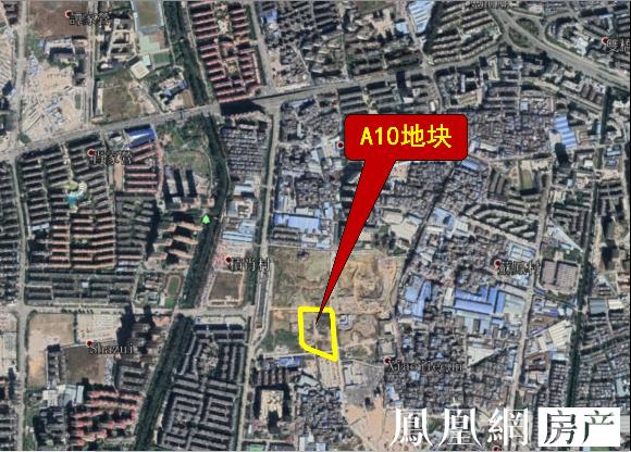 北科建春城大观新增6栋住宅,容积率6.19