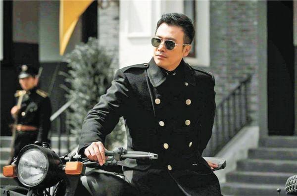 编剧程琳解密《胜算》拍摄秘闻